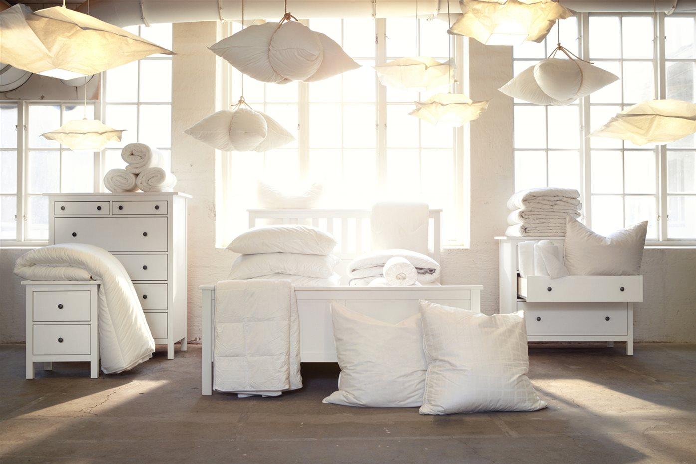 7 tips de IKEA para escoger el colchón perfecto